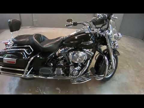 2006 Harley-Davidson Road King FLHR-I