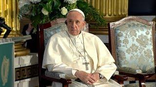 Pope Francis Addresses Catholic Church Sexual Abuse Crisis