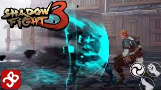 Shadow Fight 3 - GIZMO - Boss Fight