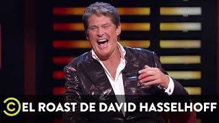 Video El Roast de David Hasselhoff - Jeff Ross MP3, 3GP, MP4, WEBM, AVI, FLV September 2019