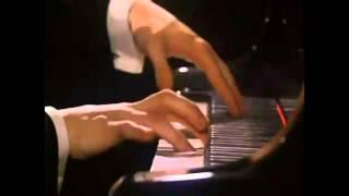Evgeny Kissin - Bach-Kempff - Siciliano, BWV 1031