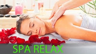 3 Hour Super Relaxing Spa Music: Massage Music, Background Music, Relaxing Music ☯1614