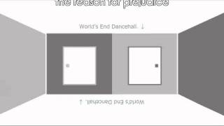 Gambar cover 【Hatsune Miku/Megurine Luka】World's End Dancehall[English/Romaji]