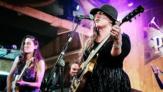 Jolie Holland - Rex's Blues @Pickathon 2014 Galaxy Barn