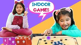 Pretend Play Board Games - Anantya & Dora | Toystars