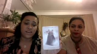 Live Readings with Sonya and Amanda