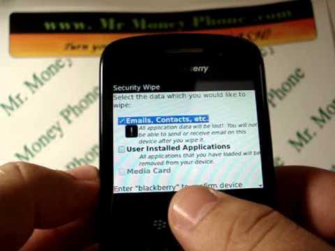 Comment retrouver blackberry id ? La réponse est sur Admicile fr