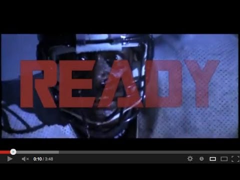 Ready (Feat. Future) (Sports-Themed Visuals)