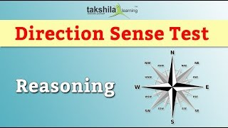 Reasoning || Direction Test / Logical Reasoning Banking PO & SSC / Tricks Solve करे 20 सेकंड