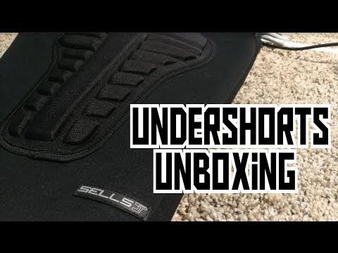 Torwart Unterzieh Hose Unboxing   4GKs