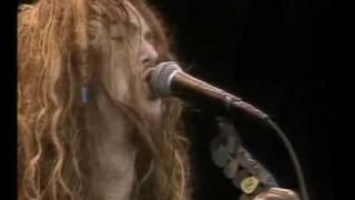 Sepultura - Orgasmatron (Donington 1994)
