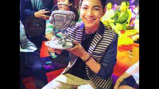 STAY by: Daryl Ong featuring (DARREN ESPANTO)