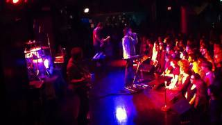 Dismemberment Plan - Sentimental Man 1/28/11