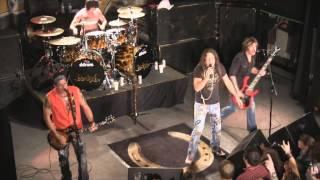 Jackyl - Encore (live 2-2-2013)