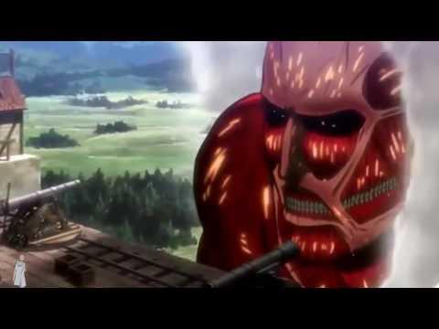 saitama vs titans