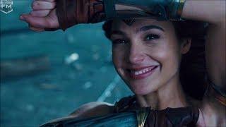 Bloopers & Gag Reel 'Wonder Woman' Behind The Scenes