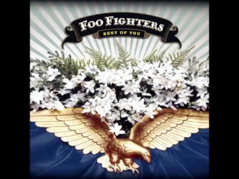 Foo Fighters - Best Of You (Instrumental)