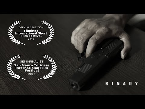 Binary Short film ( Background Score Composer )