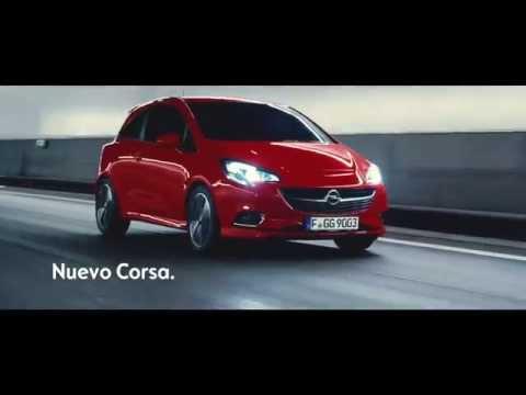 Opel Corsa 3 Doors Хетчбек класса B - рекламное видео 4