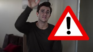 Want To Get Over Your Ex OR Get Him Back? Don't Do This…   | Matthew Hussey, Get The Guy