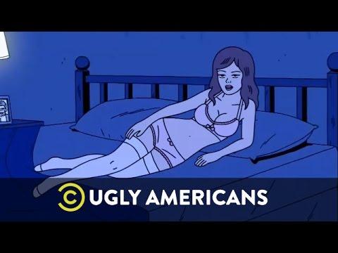 Download Ugly Americans - Sin Ataduras HD Mp4 3GP Video and MP3
