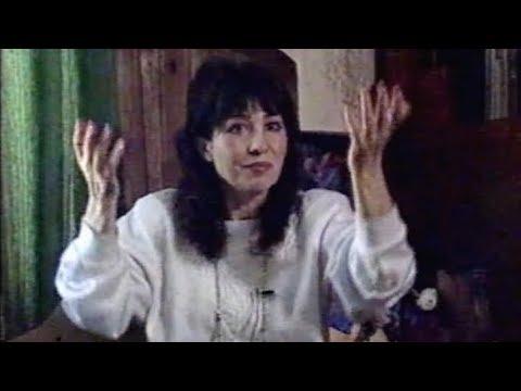 """Елена Камбурова """"Вечерний салон"""" (1993)"""