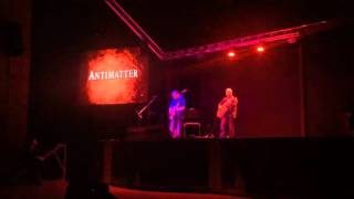 Antimatter – In stone