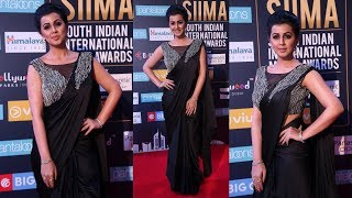 siima awards 2018 kannada red carpet - मुफ्त
