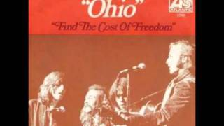 Crosby, Stills, Nash, Young - Ohio