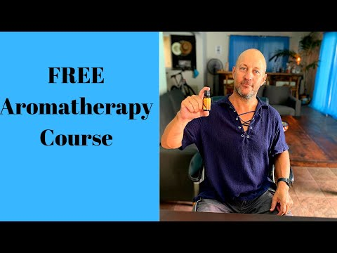 FREE Aromatherapy course! Learn everything you need to know ...