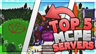 best pvp servers minecraft pe 2019 - TH-Clip
