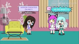 If Aaron CHEATED On Aphmau My Version In A Nutshell