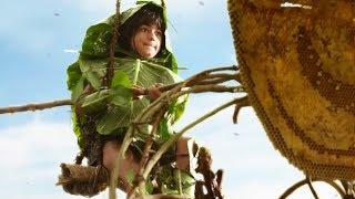 The Jungle Book 2016 - Mowgli Best Moments