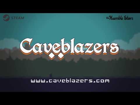 Caveblazers Release Trailer thumbnail