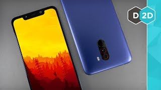 Is the Xiaomi Pocophone F1 Actually Special?