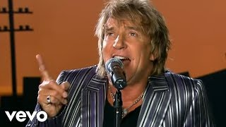 Rod Stewart / Have You Ever Seen the Rain