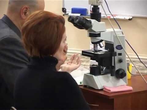 Анализ кала на гельминты и лямблии