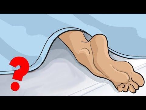 Rückenschmerzen bei Kalziummangel
