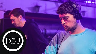 Dusky - Live @ 25 Years of Bugged Out! x Printworks London 2019