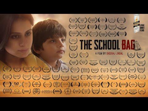 The School Bag | Rasika Dugal | Royal Stag Barrel Select Large Short Films