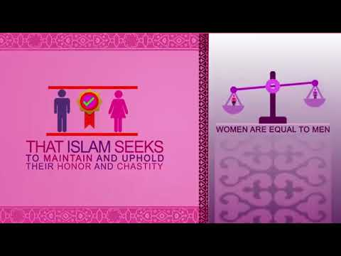 Islam and women - The key to understanding Islam