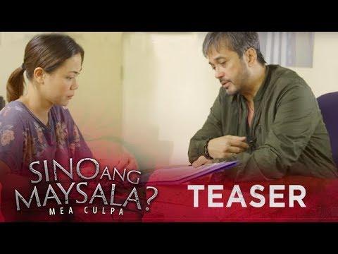 Sino Ang Maysala July 22, 2019 Teaser