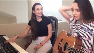 Nice Guys ~ Ryan Higa, Chester See, KevJumba Cover by the Merrell twins