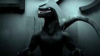 Mefjus feat. Dope D.O.D - Godzilla (Official Video)