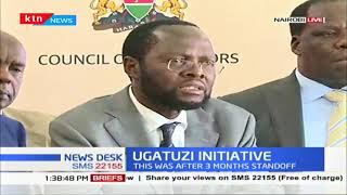 Council of Governors of Kenya not happy with revenue allocation