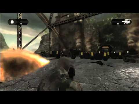 Видео № 0 из игры Haze [PS3]