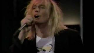 Cheap Trick - It's Only Love & Kiss Me Red