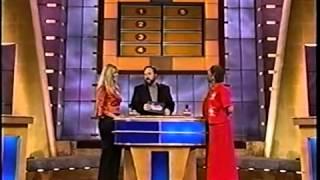 Family Feud Richard Karn Premiere September 16, 2002