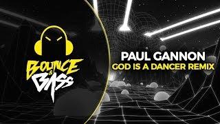 Tiesto Feat. Mabel   God Is A Dancer (Paul Gannon Bootleg)