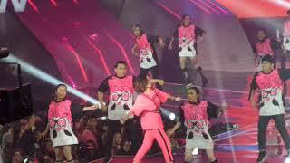 Dipha Barus Feat Monica Karina   You Move Me